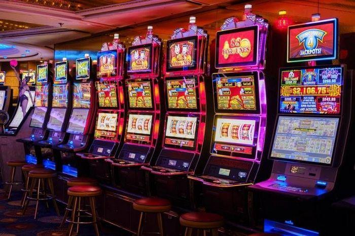Игровые автоматы, лечение online casino playtech